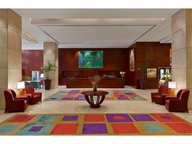 Hotel Sheraton Mendoza