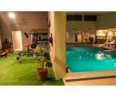 Hotel Malargüe Inn & Suites