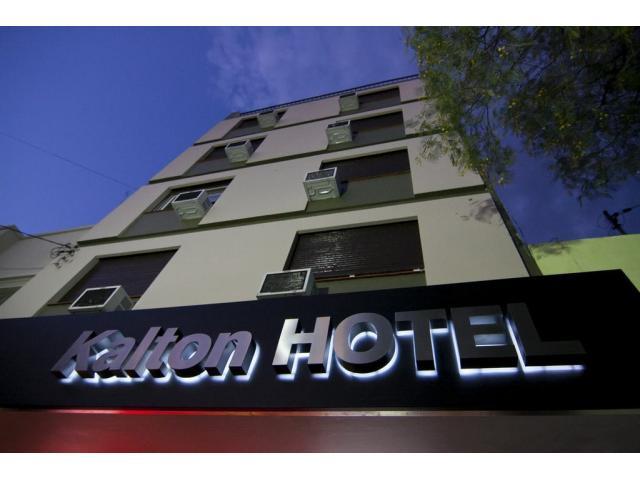 Hotel Kalton
