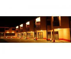 Hussu Apart Hotel