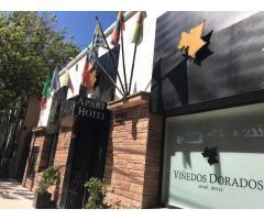 Apart Hotel Viñedos Dorados
