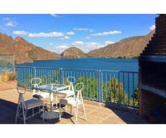 Cabañas Del Lago - Los Reyunos